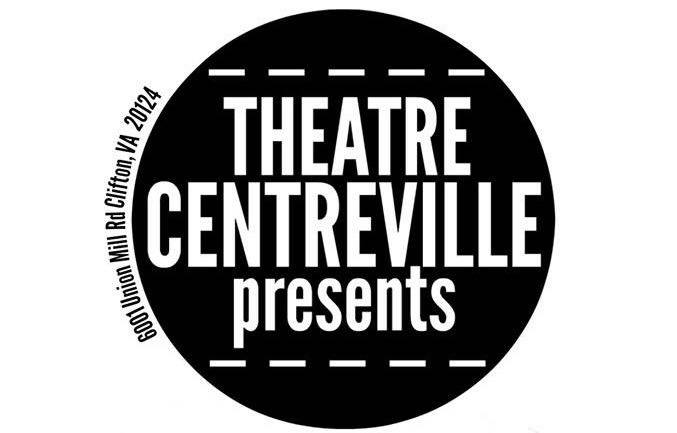 "Theatre Centreville Presents ""Logo"""